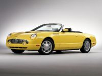 2002 Ford Thunderbird, 28 of 47