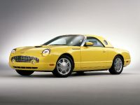 2002 Ford Thunderbird, 29 of 47