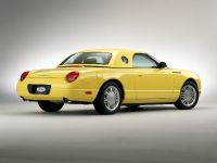 2002 Ford Thunderbird, 33 of 47