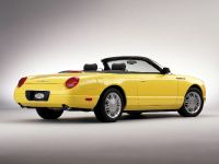 2002 Ford Thunderbird, 34 of 47