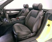 2002 Ford Thunderbird, 36 of 47