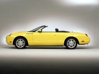2002 Ford Thunderbird, 38 of 47