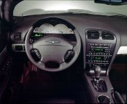 2002 Ford Thunderbird, 41 of 47