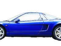 2002 Honda NSX