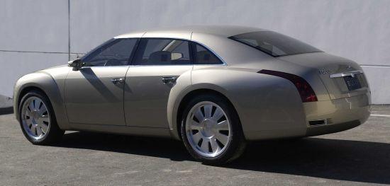 Hyundai HCD-7 Concept