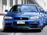 2002 Nissan Skyline GT-R R34, 1 of 15