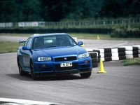 2002 Nissan Skyline GT-R R34, 3 of 15