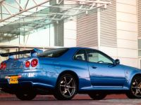 2002 Nissan Skyline GT-R R34, 7 of 15