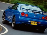 2002 Nissan Skyline GT-R R34, 9 of 15