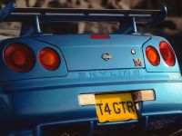 2002 Nissan Skyline GT-R R34, 10 of 15
