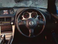 2002 Nissan Skyline GT-R R34, 13 of 15