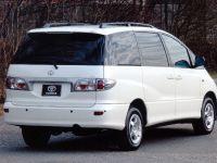 2002 Toyota Estima Previa THS-C