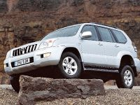 thumbnail image of 2002 Toyota Land Cruiser 5-door