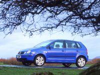 2002 Volkswagen Polo 1.2-litre