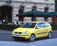 thumbnail image of 2002 Volkswagen Polo