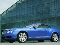 thumbnail image of 2003 Bentley Continental GT Coupe