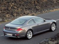 thumbnail image of 2003 BMW 6 Series Coupe