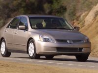 2003 Honda Accord Sedan