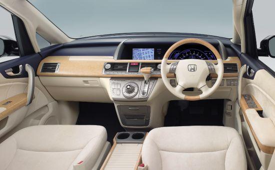 Honda ASM Concept