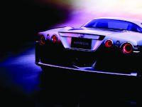 thumbnail image of 2003 Honda HSC Concept