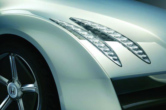 Honda IMAS Concept