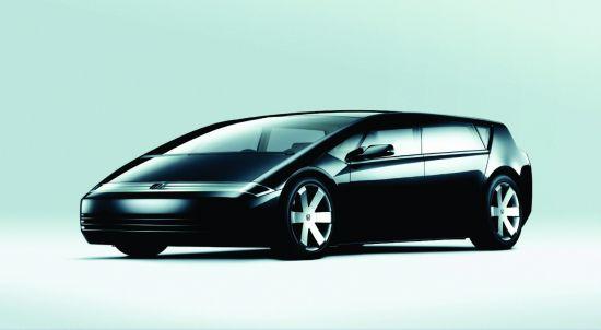Honda KIWAMI Concept