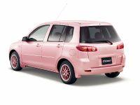 2003 Mazda Demio Stardust Pink Limited Edition