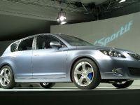 2003 Mazda MX Sportif Concept