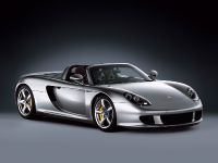 2003 Porsche Carrera GT, 1 of 3