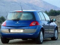 thumbnail image of 2003 Renault Megane II Hatch