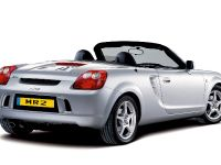 thumbnail image of 2003 Toyota MR2 Roadster