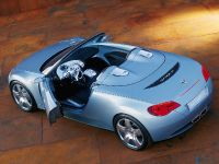 thumbnail image of 2003 Volkswagen concept R