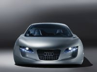 2004 Audi RSQ sport coupe concept, 1 of 8
