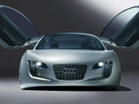 2004 Audi RSQ sport coupe concept, 2 of 8