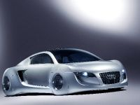 2004 Audi RSQ sport coupe concept, 3 of 8