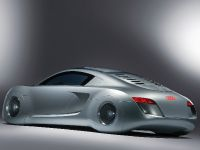 2004 Audi RSQ sport coupe concept, 5 of 8