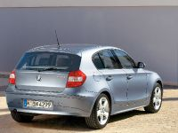 2004 BMW 1 Series