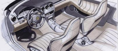 Ferrari 2+2 (2004) - picture 4 of 6