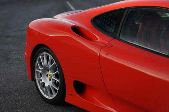 Ferrari 360 Challenge Stadale