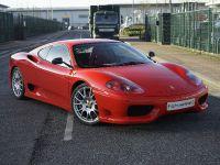 2004 Ferrari 360 Challenge Stadale, 3 of 10