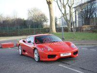 2004 Ferrari 360 Challenge Stadale, 4 of 10