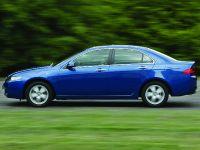 2004 Honda Accord iCTDi European Version