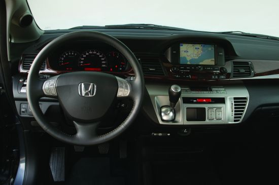 Honda FRV
