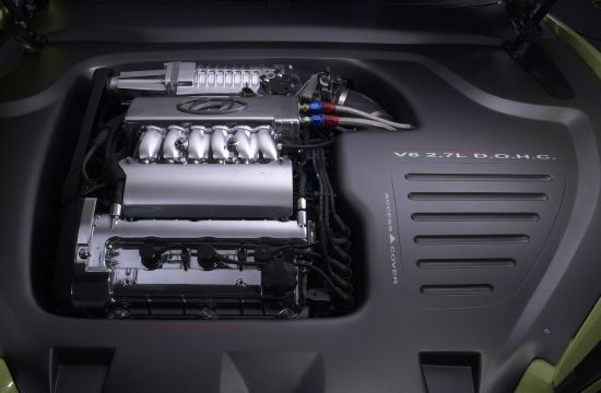Hyundai HCD8 Sports Tourer Concep