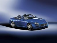 thumbnail image of 2004 Maserati Spyder 90th Anniversary