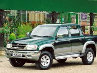 thumbnail image of 2004 Toyota Hilux Double Cab