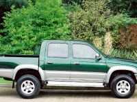2004 Toyota Hilux Double Cab
