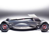 2004 Toyota Motor Triathlon Race Car concept