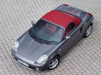 thumbnail image of 2004 Toyota MR2 Roadster Red Collection