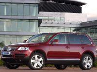 thumbnail image of 2004 Volkswagen Touareg